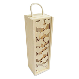 Wine bottle holder 300 x 300